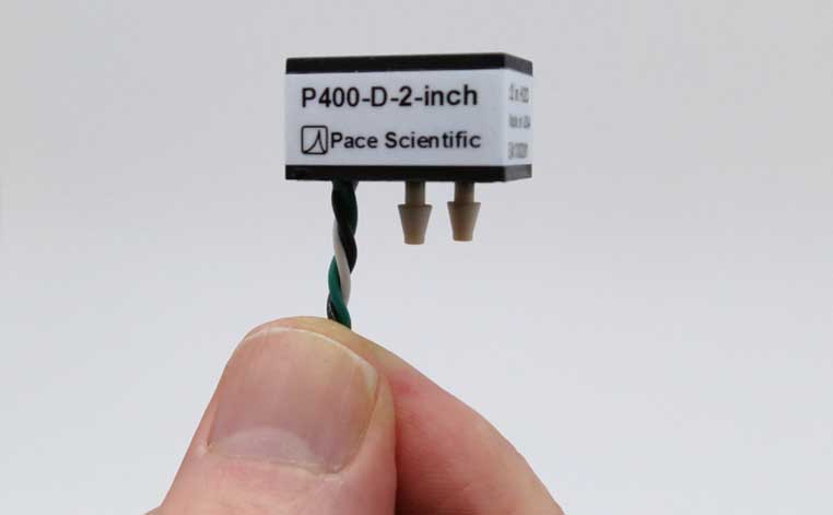 P400 Air Pressure Sensor - Pace Scientific