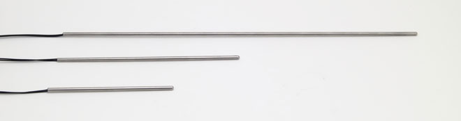 PT916 Stainless Steel Temperature Probes - Pace Scientific