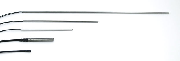 Pace PT9xx series Temperature Probes - Pace Scientific